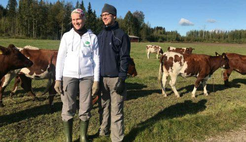 Poljoprivreda u zemlji krajnjeg severa (VIDEO) 8