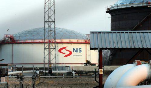 Dobit NIS-a za devet meseci ove godine 10,7 milijardi dinara 2