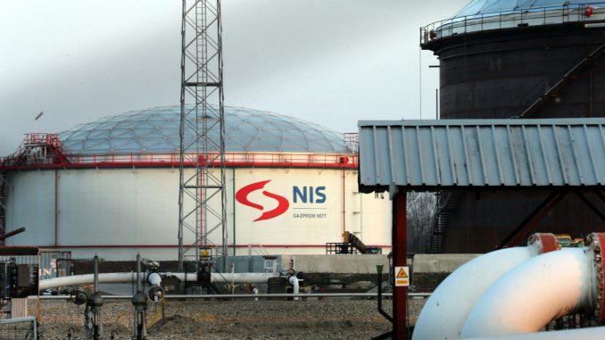 Dobit NIS-a za devet meseci ove godine 10,7 milijardi dinara 1