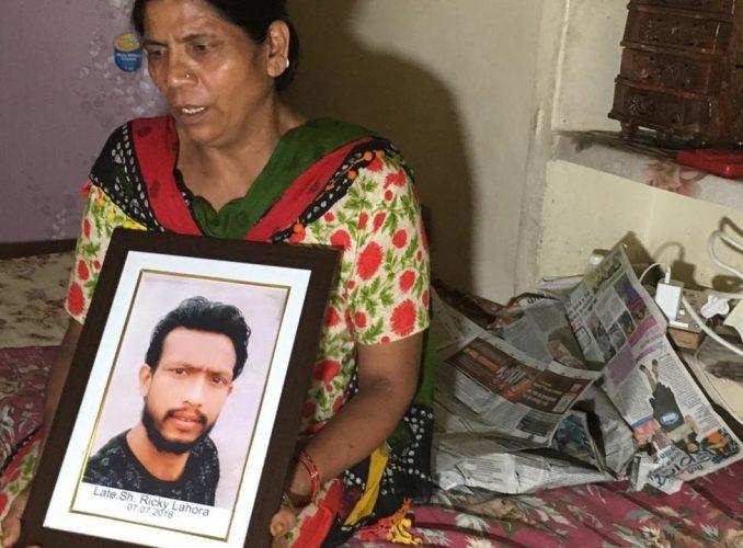 """Indija i problemi sa drogom: """"Htela sam da moj sin umre"""" 2"""
