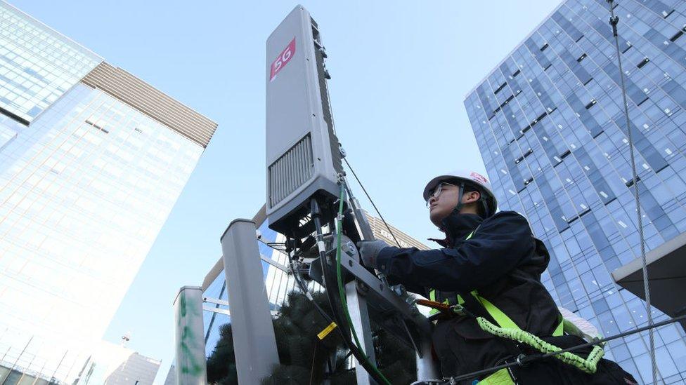 Južna Koreja ima 5G mrežu na celoj teritoriji