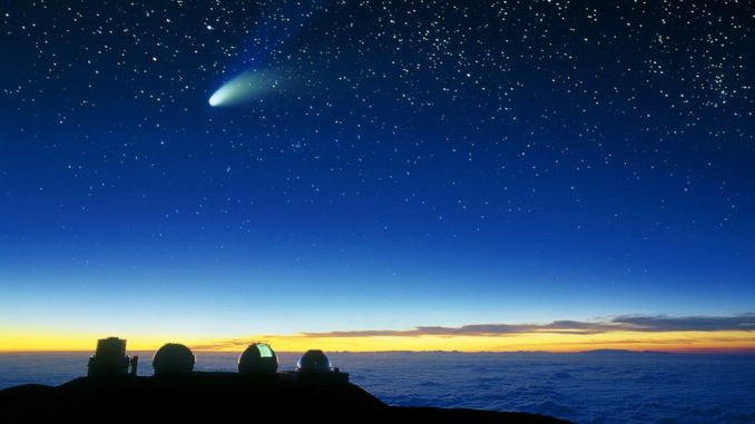 Havajski teleskop: Skrnavljenje svete zemlje ili otkrivanje novih svetova 3