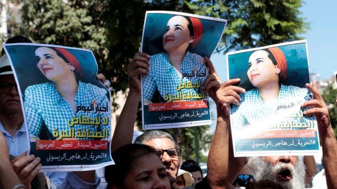 Maroko: Novinarka zbog abortusa osuđena na godinu dana zatvora 3