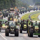 """Holandija: Protest traktorista doveo do """"najveće gužve na putevima"""" 9"""