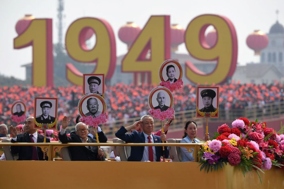 Vojna parada u Pekingu