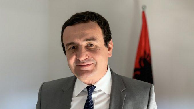 """Aljbin Kurti za BBC na srpskom: """"Na Kosovu je bio sukob Albanaca kao naroda, i Srbije kao države - a ne Albanaca i Srba"""" 3"""