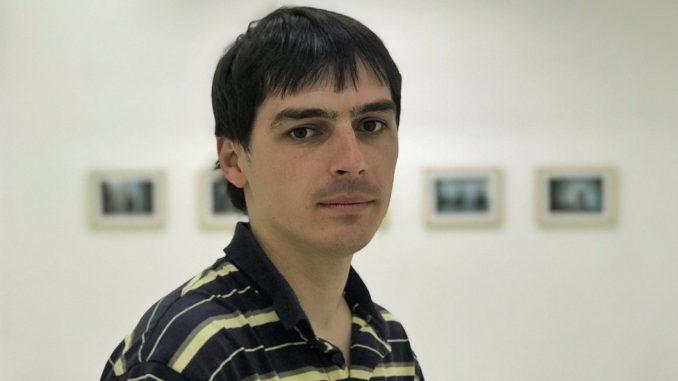 "Intervju petkom - Stefan Đorđević: ""Kada vidiš slobodu u kavezu, to te polomi"" 3"