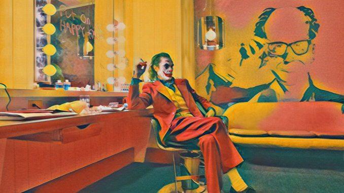 Džoker Hoakina Finiksa: Možda je to umetničko delo, ali da li je nasilje opravdano ★★★★☆ 2