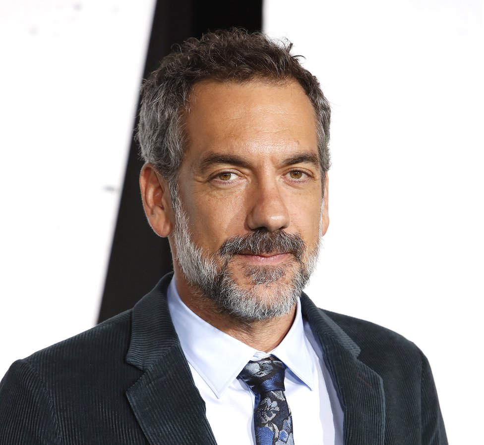 Joker's director, Todd Phillips