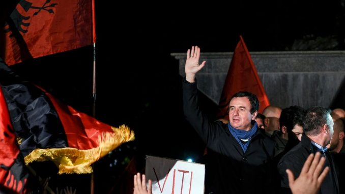 Izbori na Kosovu: Pobednici i gubitnici zamenili uloge 2