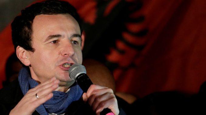 Ko je Aljbin Kurti: Od kosovskog Če Gevare do mandatara za novu vladu 4