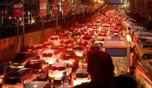 Transportna kriza u Manili: Putnici ogorčeni zbog saveta da krenu ranije 1