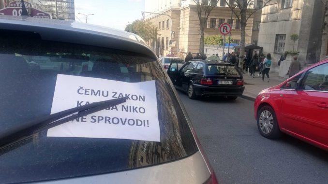 Kar:Go ili taksi: Šta kažu korisnici 2