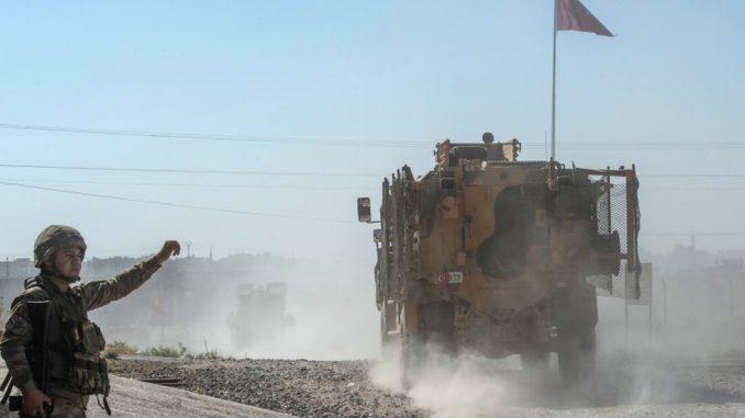 Turska ofanziva u Siriji: Žestoke borbe, desetine hiljada pobeglo, a ima i civilnih žrtava 3