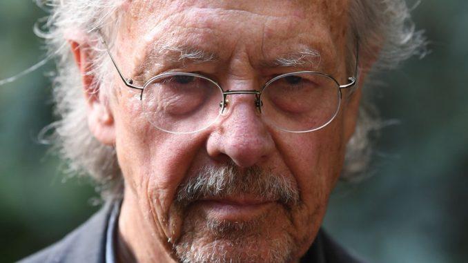 Peter Handke: Kako je Nobel za književnost izazvao buru širom sveta 2