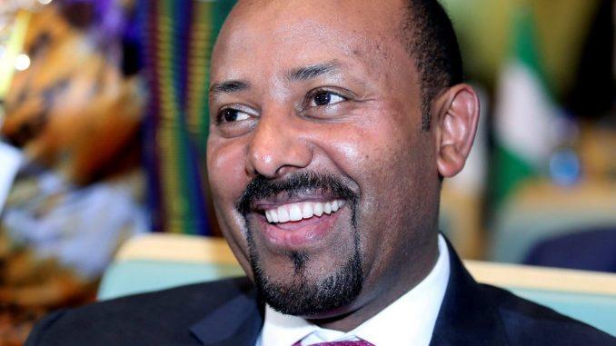 Nobelova nagrada za mir otišla u ruke premijeru Etiopije Abiju Ahmedu 2