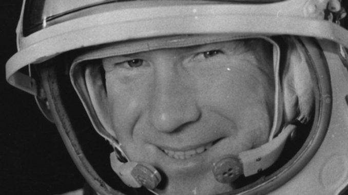 Aleksej Leonov: Preminuo prvi čovek koji je lebdeo u svemiru 2