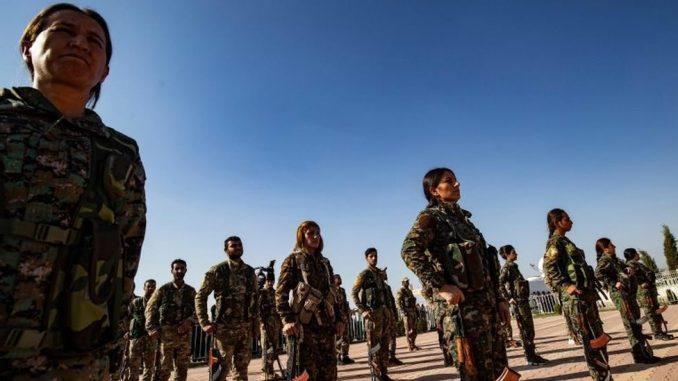 Turska i Sirija: Kurdi postigli dogovor sa Asadovom vladom o odbrani granice 4