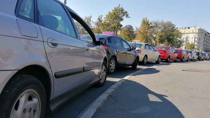 Taksisti i blokada Beograda: Subvencije za nova vozila izazvale buru 2