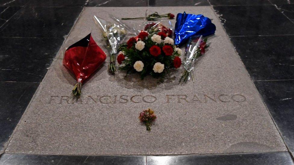 Frankov grob