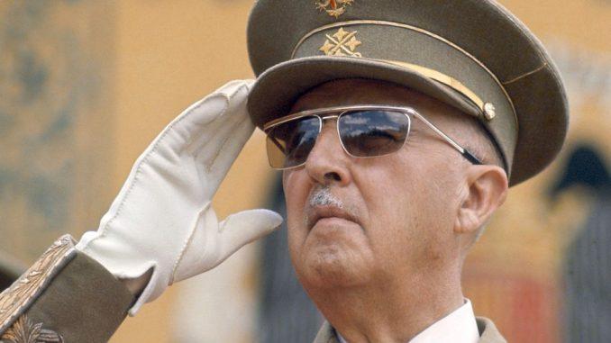 Španija i Francisko Franko: Zašto Španci žele da pomere posmrtne ostatke diktatora 2