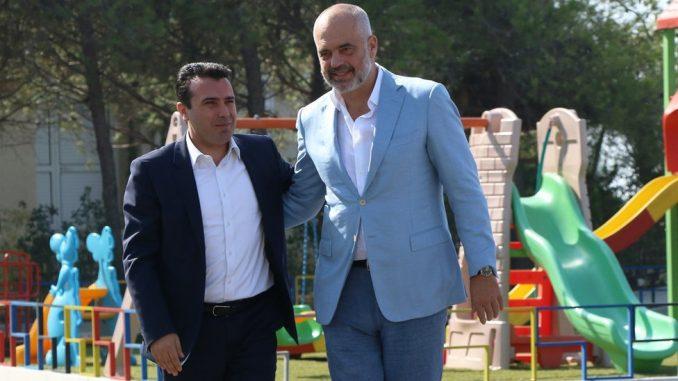 """Severna Makedonija i Albanija: Progutali """"knedlu"""" s imenom, a datuma nema 4"""