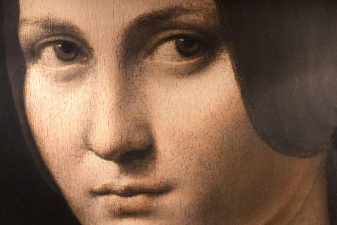 Leonardo da Vinči nakon pet vekova: Otvorena velika izložba u Luvru 4