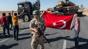 Ko prodaje oružje Turskoj i zašto njeni NATO saveznici zabrinuti