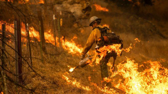 Masovna isključenja struje u Kaliforniji zbog šumskih požara 3