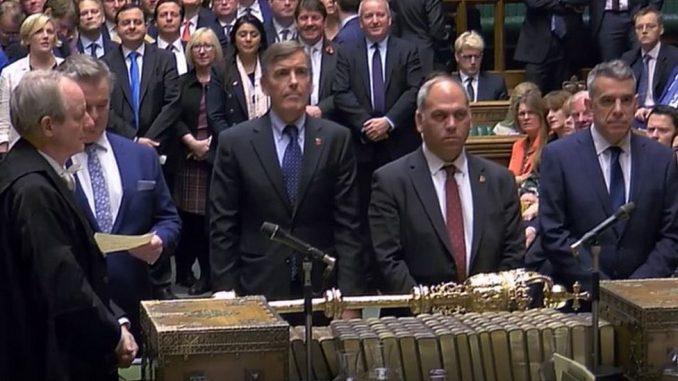 EU i Bregzit: Rok za izlazak Britanije odložen do 31. januara, poslanici opet odbili Džonsona 3