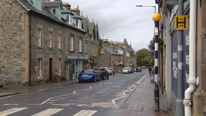 Demencija: Škotski gradovi u borbi za kvalitetniji život obolelih 1