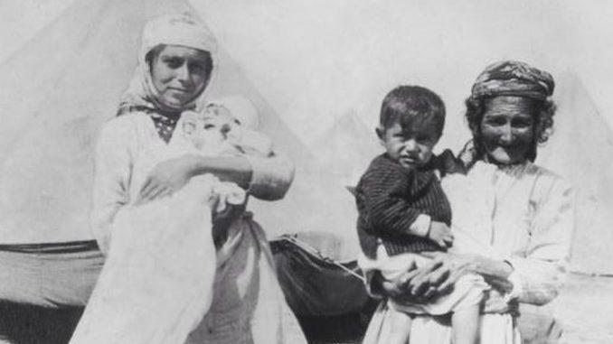 Turska i Sjedinjene Američke Države: Zločini nad Jermenina su genocid, izglasano u Kongresu 4