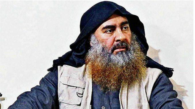 Ko je novi lider Islamske države 3