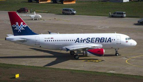 Rajaner zabranjen da ne našteti Er Srbiji 1