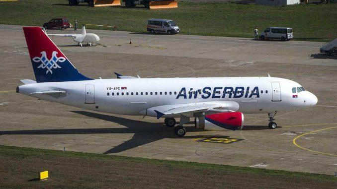 Er Srbija od 17. decembra leti iz Kraljeva 1