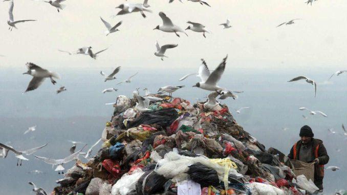 Srbija na deponije baca 60 miliona tona smeća godišnje 2