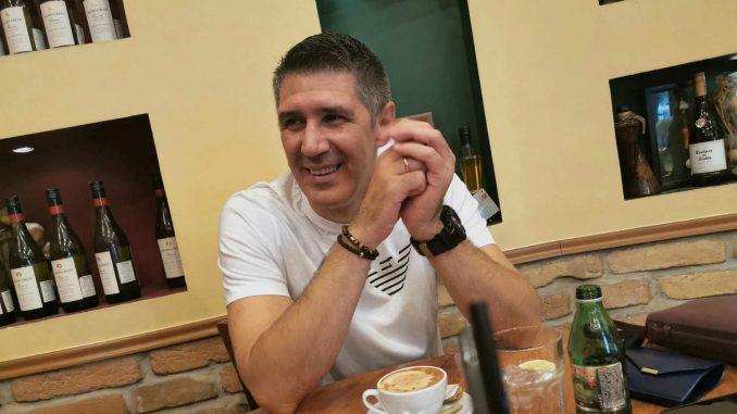 Slobodan Kovač: Pet godina sam čekao poziv za selektora 8