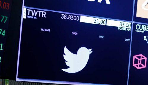 Prihod Tvitera milijarda 2