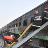 U vozu stradalo najmanje 73 ljudi 8