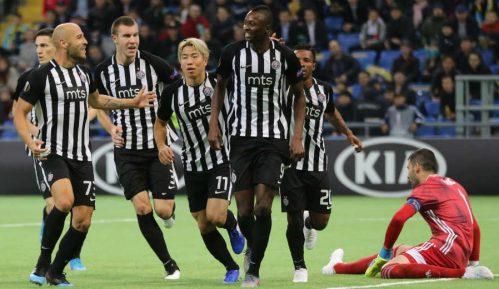 Poznat minus u kasi Partizana, čeka se prvi takmac u Evropi 6