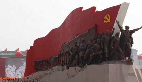 Kineska politika prema Tajvanu nepromenjena uprkos rezultatima izbora 5