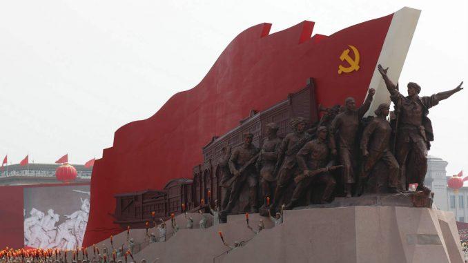 Kina vodeća po broju novinara u zatvoru 3