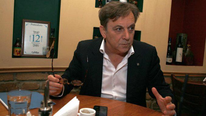 Tihomir Tika Stanić: Vlast će se urušiti uz nevine žrtve 1