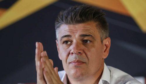 Savo Milošević: Ne bih imao srca da zaustavim transfer Tošića 72