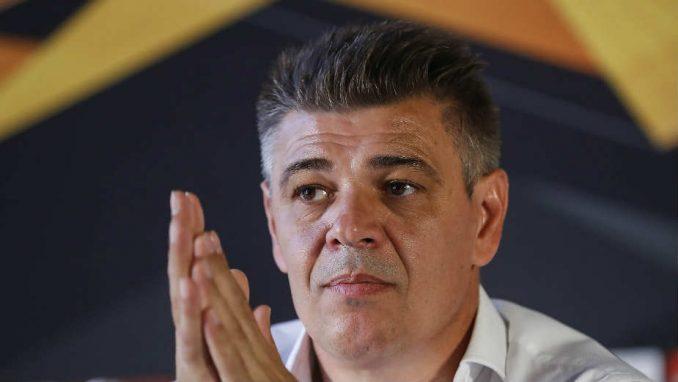 Milošević nije razočaran: Drago mi je što smo završili sa Junajtedom 1