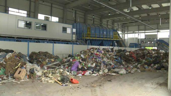 Regionalni sistem upravljanja otpadom Subotica počeo sa probnim radom 1