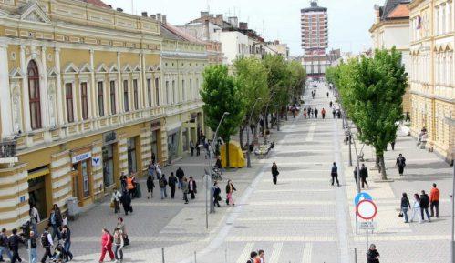 Novi asfalt na oko 40 kilometara puteva i ulica u Šapcu 4