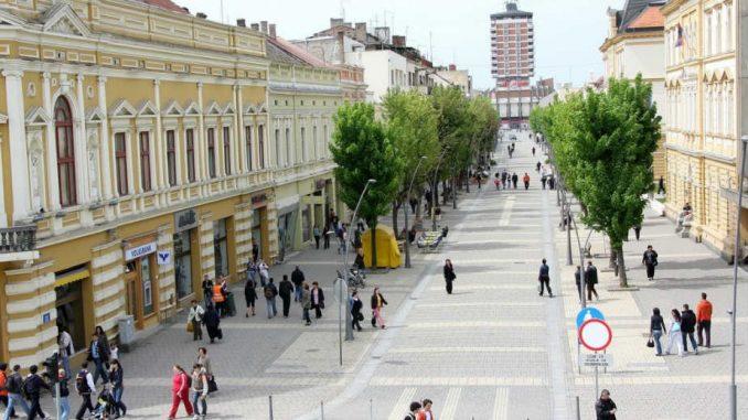 """U akciji """"Pluća grada Šapca"""" posađeno još 127 sadnica drveća 3"""