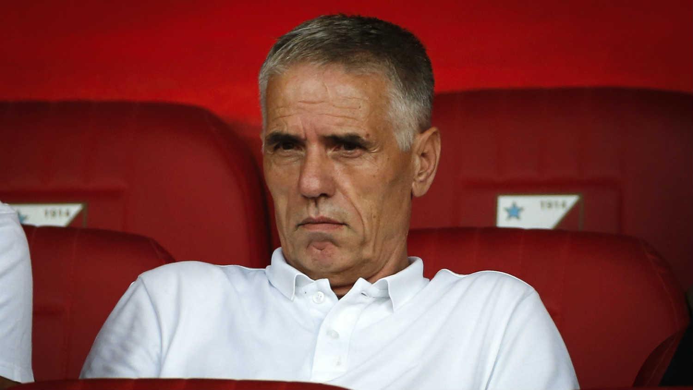 Miroslav Radoman: Odlazak Kokeze sa čela FSS – sreća za srpski fudbal 1