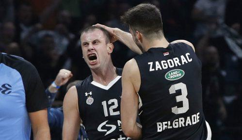 Zagorac MVP u Evrokupu 13